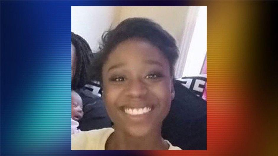 "Missing: Demya Henderson, 16. 5'2"" 125-130lbs, last seen Tues, 12/22. Contact Concord Police or @CorneliusPD w/ info https://t.co/Smc6kOhynN"