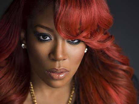 R&B singer K. Michelle will be @TownshipSC on Saturday. https://t.co/pjkxNtofcG https://t.co/mDhFOvdIwV