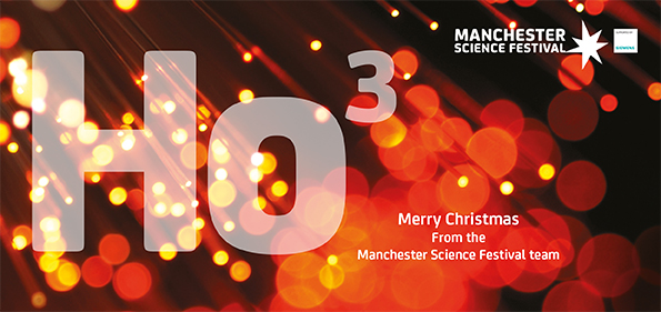 Well @McrSciFest have won Christmas with this design. https://t.co/f3wHExCreA