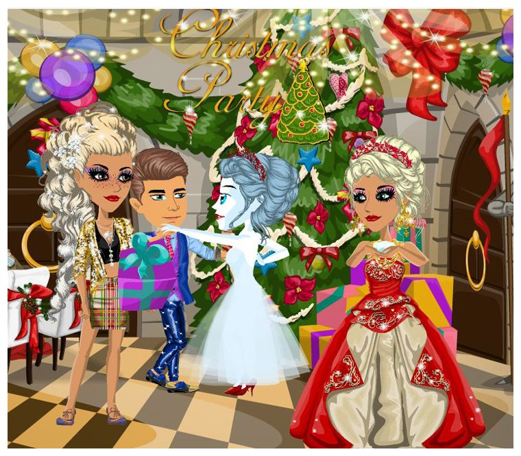 MovieStarPlanet's Christmas Party is on! Find your new favorites from the shops. :) https://t.co/wyX2po3zwM