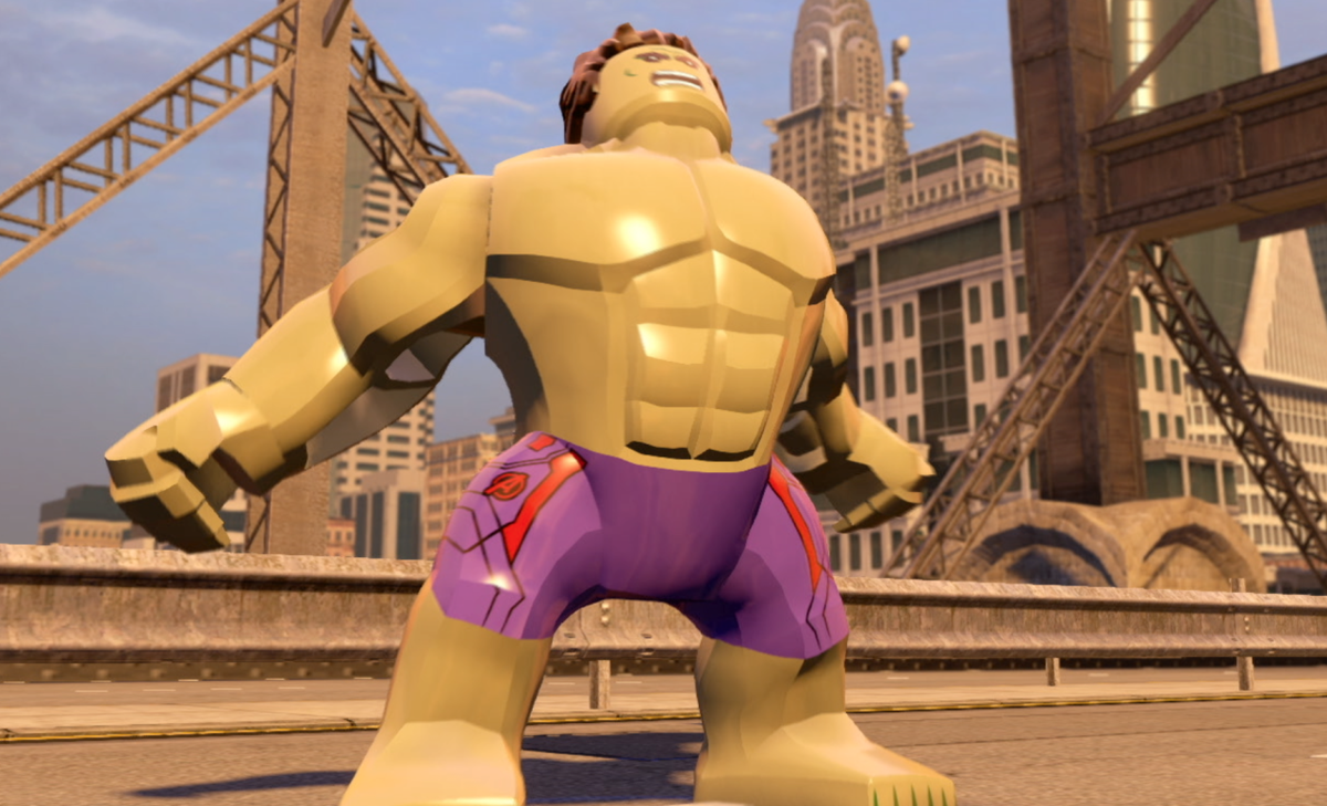 Stanbusters, Squirrel Girl and more: 5 reasons to be excited about LEGO Marvel Avengers: https://t.co/vZVaTbe9ti https://t.co/swlRSbe8lu