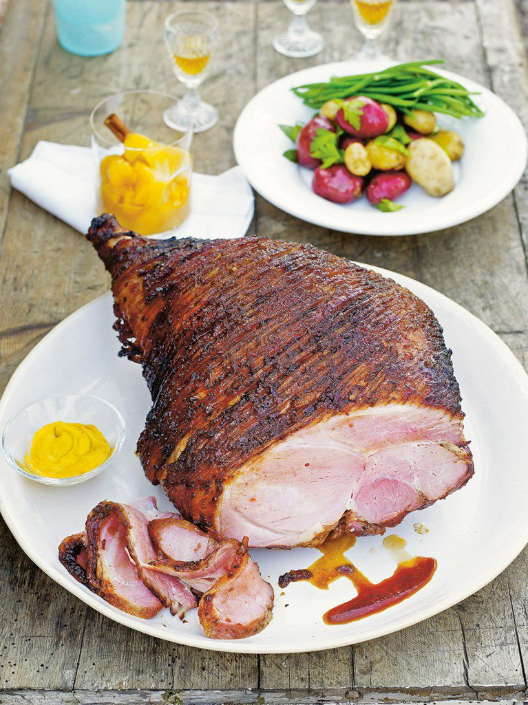 You won't be able to keep your hands off this jerk ham over Christmas! https://t.co/ecgELLkYno #RecipeoftheDay https://t.co/Sd7wVJOtRD