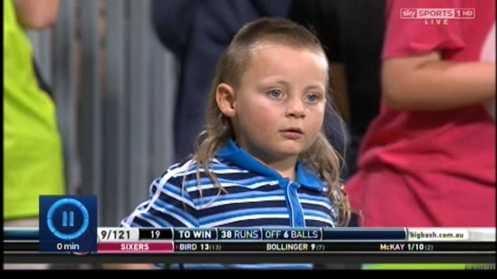 Aussie parents do this to their kids... #BBL05 https://t.co/prXmwAGjSC