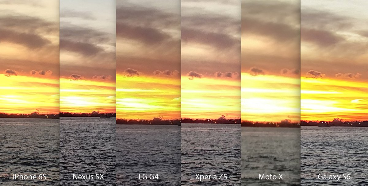 Which phone has the best camera? here's what mashable's @raywongy ...