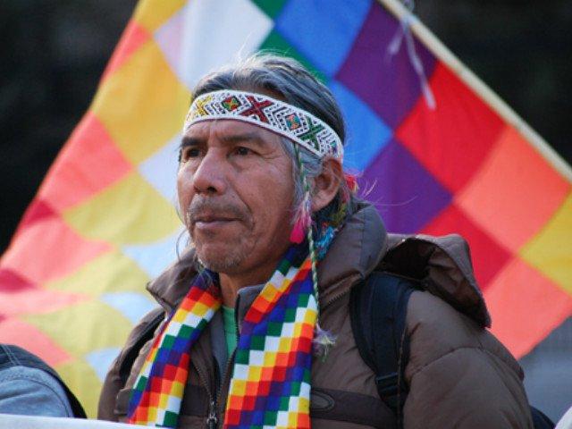 "Felix Diaz: ""@cuervotinelli tiene tierras que corresponden a las comunidades indígenas"" https://t.co/zCjyf0Wg7i https://t.co/3ISSk1xR4J"