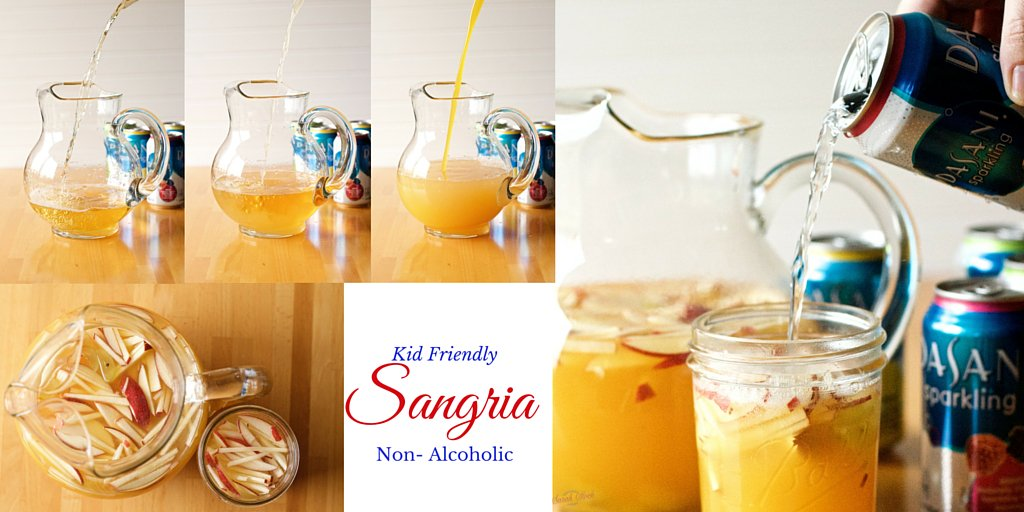 My #recipe for kid friendly sangria with @dasaniwater https://t.co/7qJf0OO0Nq Wishing you #SparklingHolidays! #ad https://t.co/bCkDpEd58N