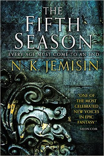 One of our 2015 faves: THE FIFTH SEASON by @nkjemisin @orbitbooks Here's our list: https://t.co/01ZXePXGkv https://t.co/pxwof53YzU