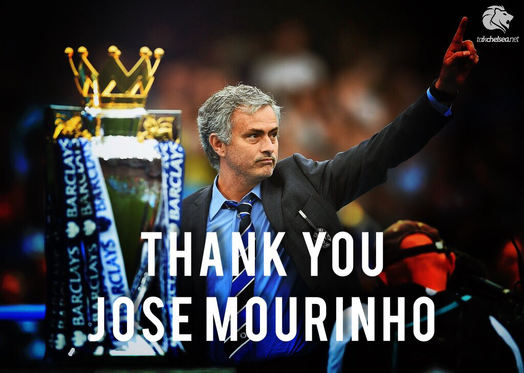 Thanks for everything Jose! #CFC https://t.co/v3gPh3B3y8