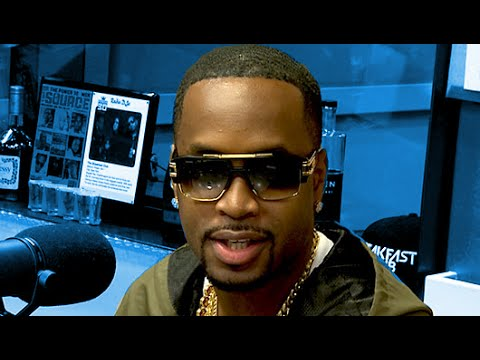 Safaree (@IAMSAFAREE) Interview at The Breakfast Club Power 105.1 https://t.co/3dMRg6oXl2 https://t.co/adUQlURaDO
