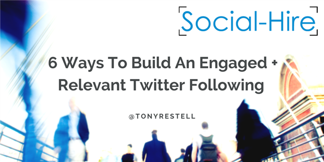 Some quick #Twitter tips you can put to work right away! #socialmedia https://t.co/zcBTuLedmZ https://t.co/7igxHrzVT3