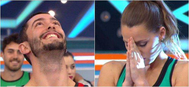 El equipo rojo es el ganador de la 5G de #Combate  - #TelevisionComAr https://t.co/YBU9vHq0af