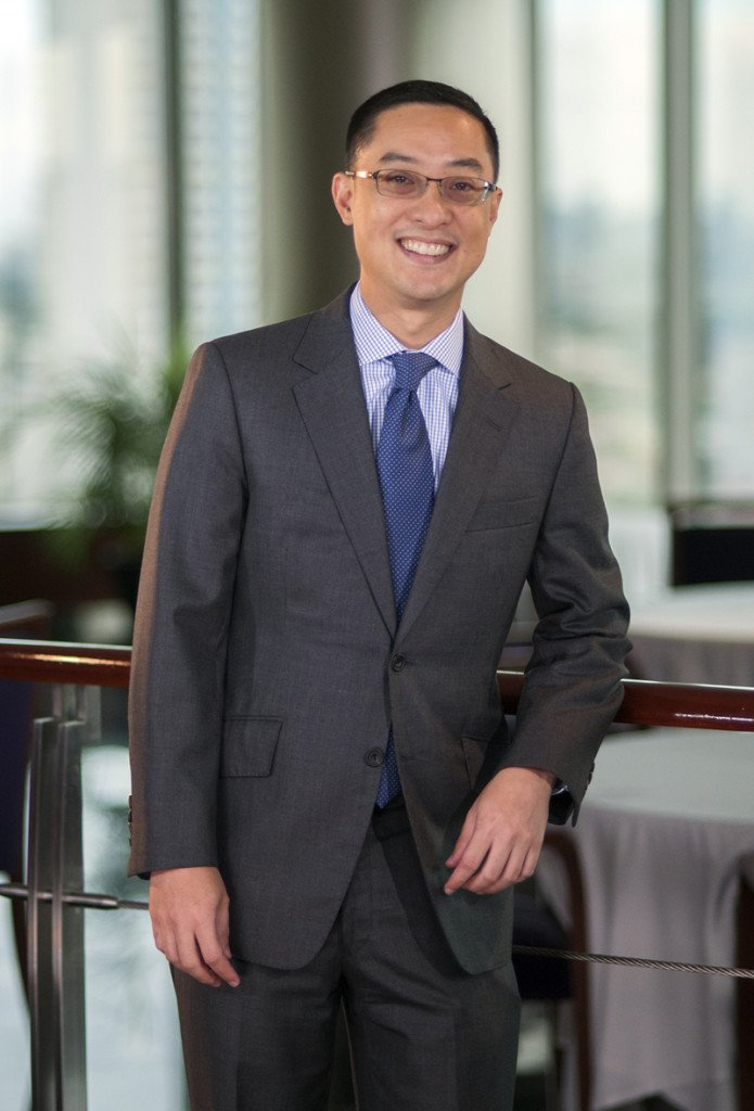 JUST IN: Carlo Katigbak appointed as new President and CEO of ABS-CBN, effective January 1, 2016. https://t.co/lC7Z6ekF69