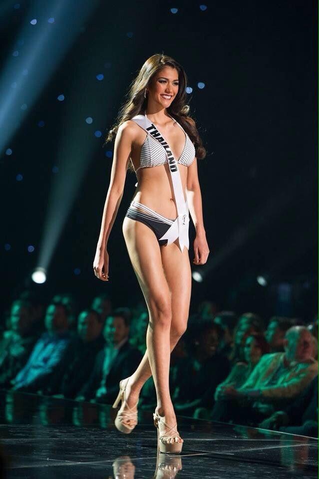 อย่าให้เสียชื่อไทยแลนด์ ดินแดนแห่งการแท็กและขึ้นเทรนด์ #MissUniverseThailand https://t.co/dGA9PfeAHU