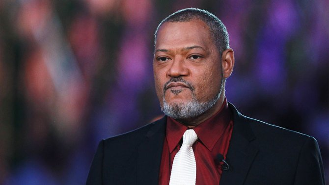 Laurence Fishburne reunites with Keanu Reeves for JohnWick2 cameo