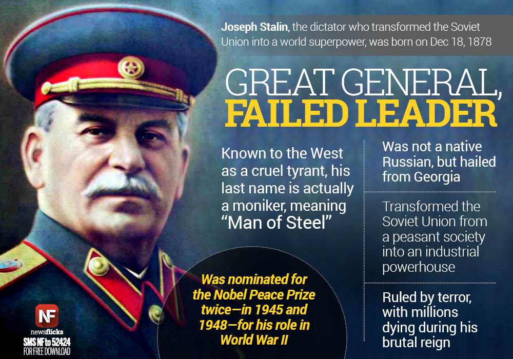 tyrant of steel joseph stalin essay Tyrant: joseph stalin was leader of the soviet union from the 1920s until his death in 1953 and is regarded as 'when we forwarded our papers to the european.