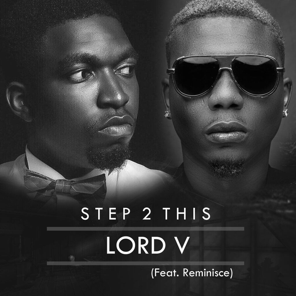 New Lord V‼️