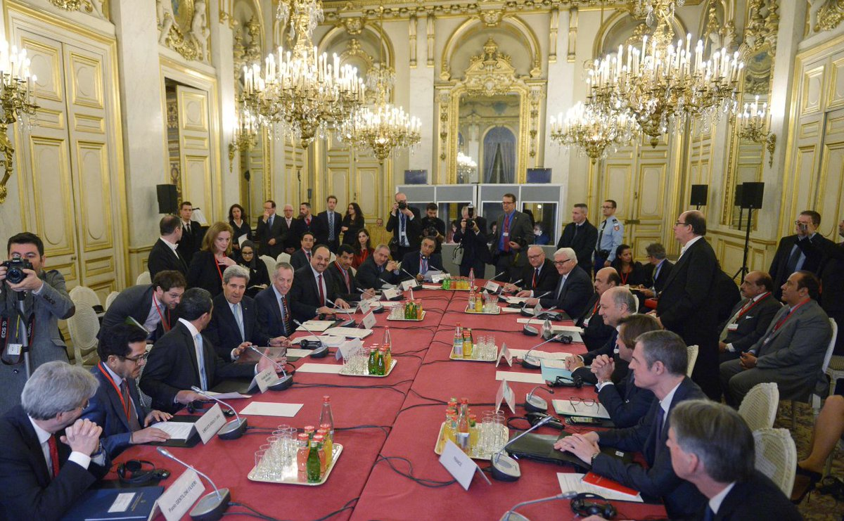 This week's Syria peace talks featured no Syrians and no women https://t.co/kddx0UIsdy