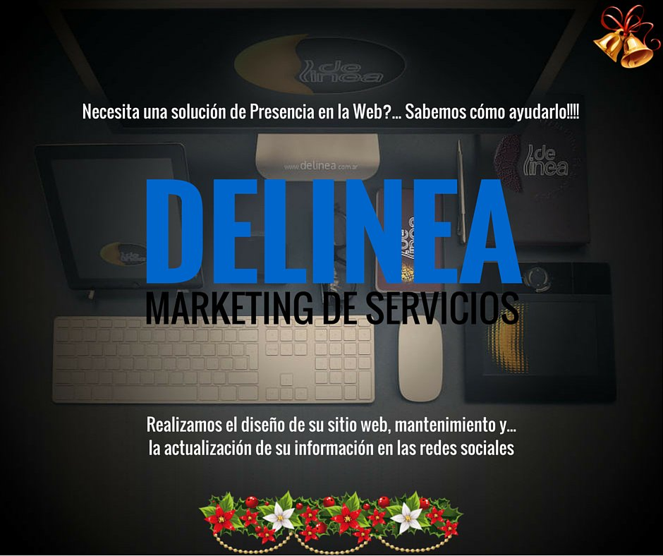 Delinea - Marketing (@DelineaMKT)