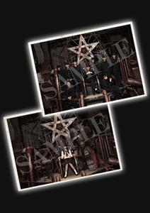 『ライチ☆光クラブ』@litchimovie前売券を明日0時~【秘密基地のメモリアルフォトカード】付で販売 野村周平×古川雄輝×中条あやみ出演、古屋兎丸の同名ロングセラー漫画を遂に映画化https://t.co/9f14URDm6A https://t.co/QVOuzPtFbN