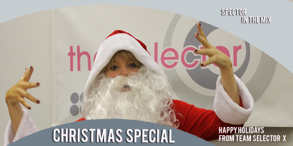 It's XMAS! @Goldierocks has a festive special! Including a special XMAS mix from @Spector! https://t.co/cQ9JE3WyTw https://t.co/F47wQDjJw4