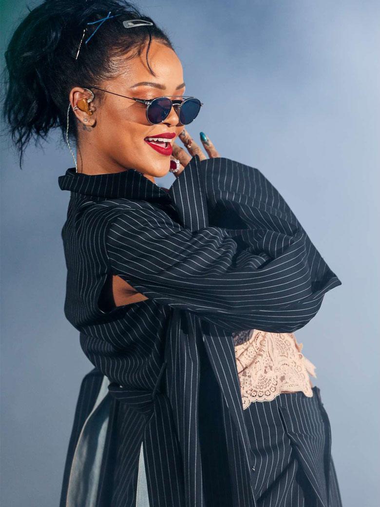 Rihanna défilera à New-York pour Puma pendant la Fashion Week https://t.co/PpXcbZoPIH https://t.co/ns63Cxngv1