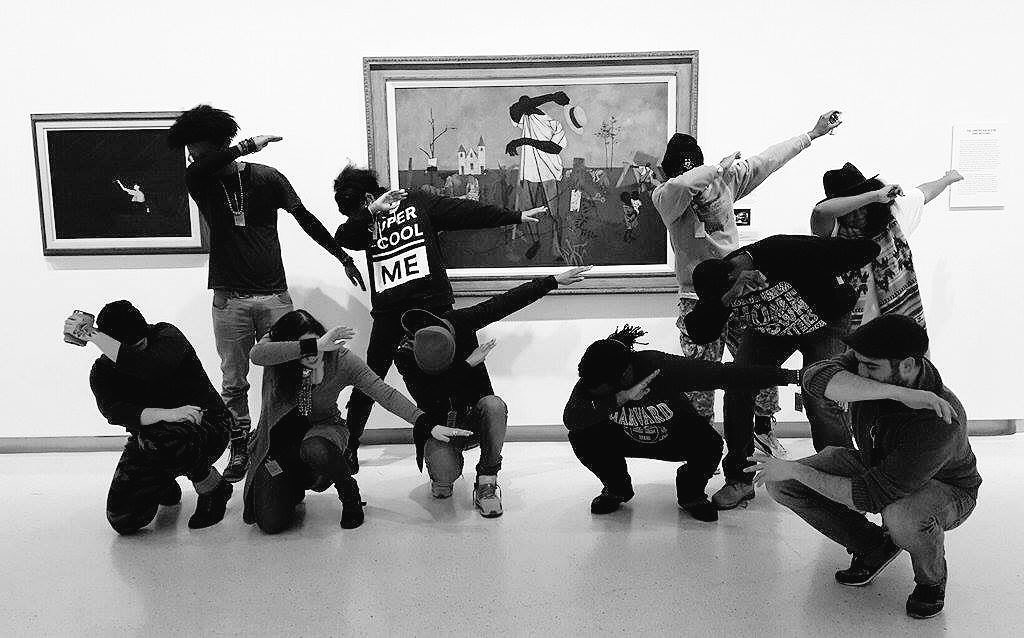 #dab @cmoa #boomconcepts #boomfieldtrip @BOOMCONCEPTS Family https://t.co/BUH4GZHAv9