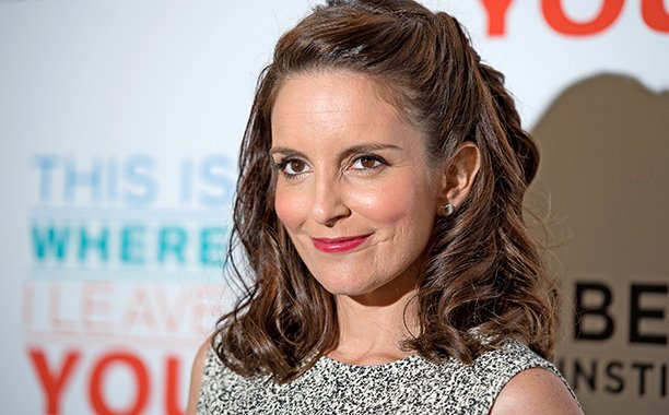 Tina Fey admits she was a mean girl in high school: 😱