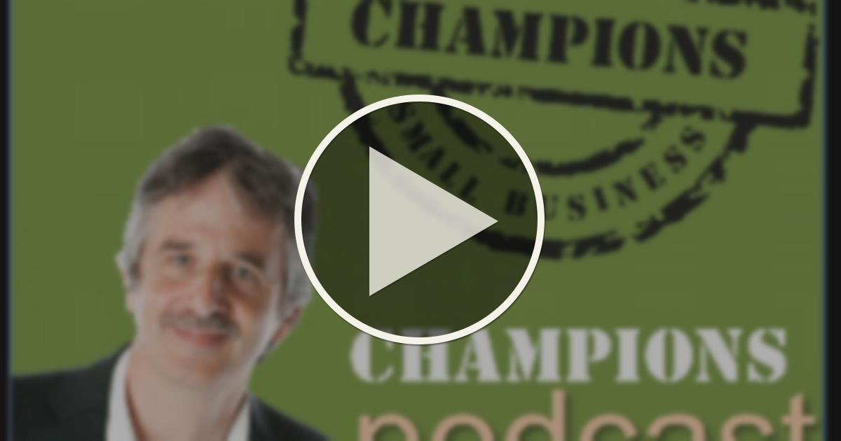 """Listen to """"Champions Podcast EP01 - Why All Business Support is B*llox"""" by Warren Cass via … https://t.co/7DwAw96LAO https://t.co/pX7XZgEXLP"""