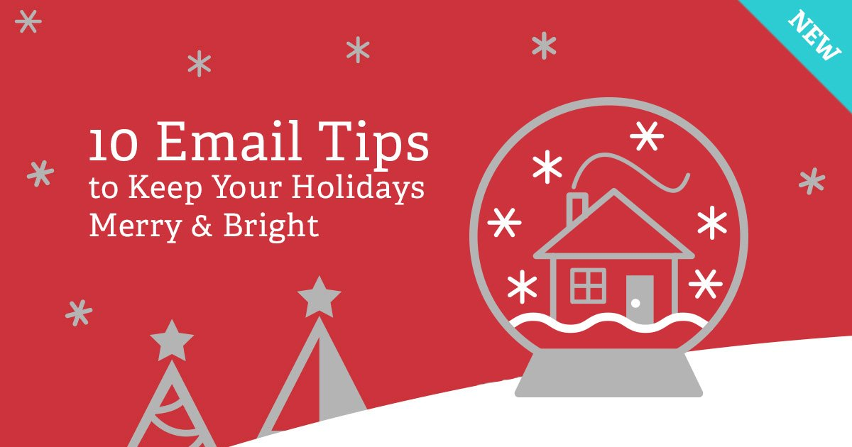 Holiday #emailmarketing tip #10: Protect your brand from Grinches. Authenticate your email! https://t.co/cJaITqIU6z https://t.co/5fwlRdmmer