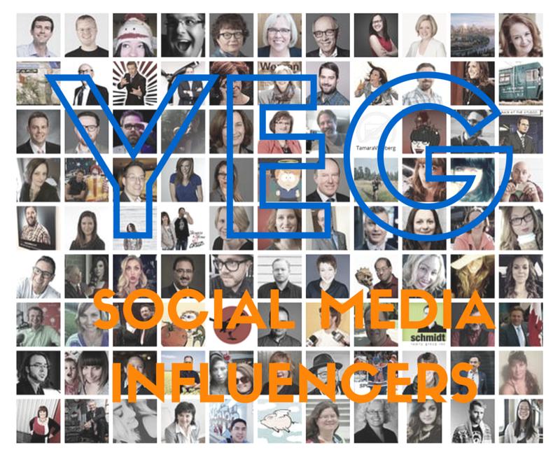 Edmonton's top social media influencers - https://t.co/HDgGJdH0hE incl. @doniveson @mastermaq @britl #yeg https://t.co/TmpNXyw0yq