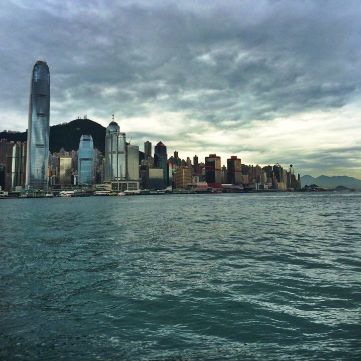 A3. I still remember my first trip to Hong Kong gifted by my family. One of my favorite destinations. #TravelSkills https://t.co/PFSdM70bz8