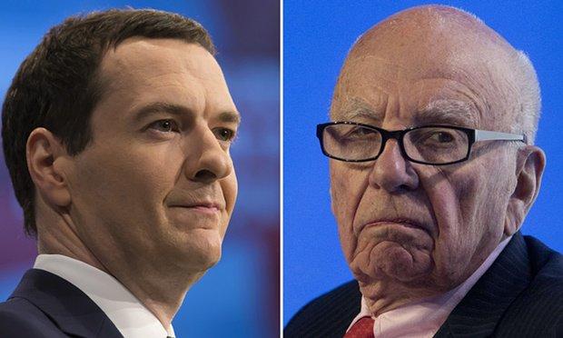 George Osborne met Rupert Murdoch twice before imposing BBC cuts https://t.co/O7kcyDRAfK https://t.co/b8Z5PFHTo7