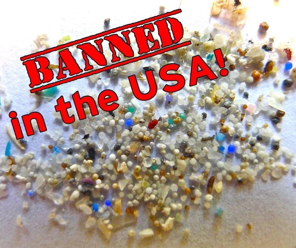 BREAKING: Bill to ban #Microbeads PASSES Congress! Huge victory 4 #oceans! https://t.co/iBKbRI2Ku7 https://t.co/qaueWZXldd