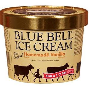 Blue Bell Ice Cream will be back on shelves in Arkansas in January. https://t.co/prWJCycmWb https://t.co/sH3c3IWONQ