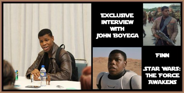 Get to Know John Boyega, Finn from #StarWarsTheForceAwakens #StarWarsEvent  https://t.co/LMcgfYVOzC via @DawnCullo https://t.co/4TjWhvHDmi