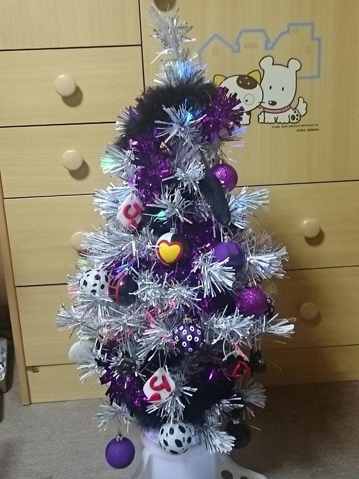 まだいるわー‼クリスマスツリーが手下仕様じゃー‼ >RT https://t.co/cr5SuQOBKW