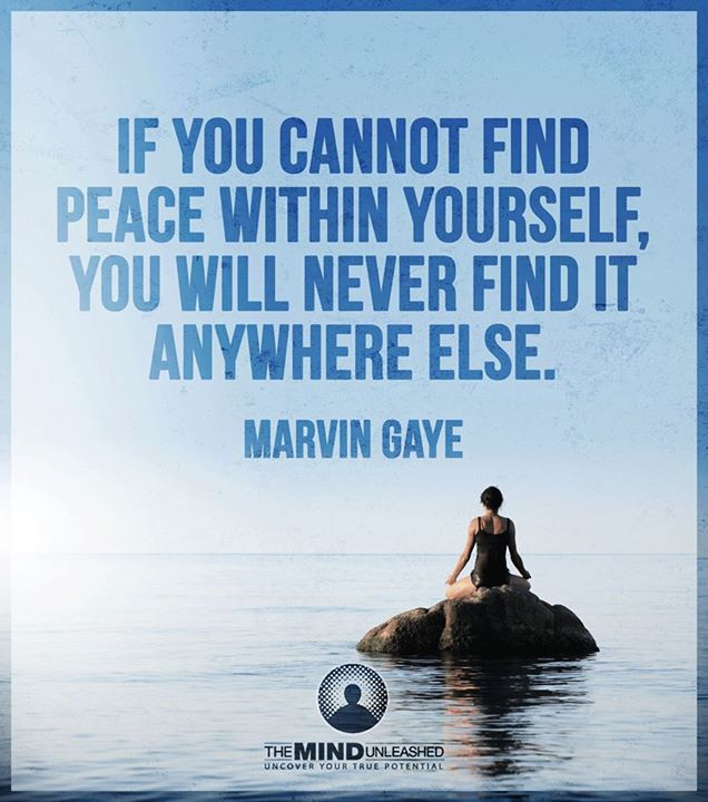 Paranormal_Science : @Para_Science_: You MUST find peace withing yourself.- Marvin Gaye… https://t.co/4gBgHCydU2 https://t.co/sNCoeOamdF