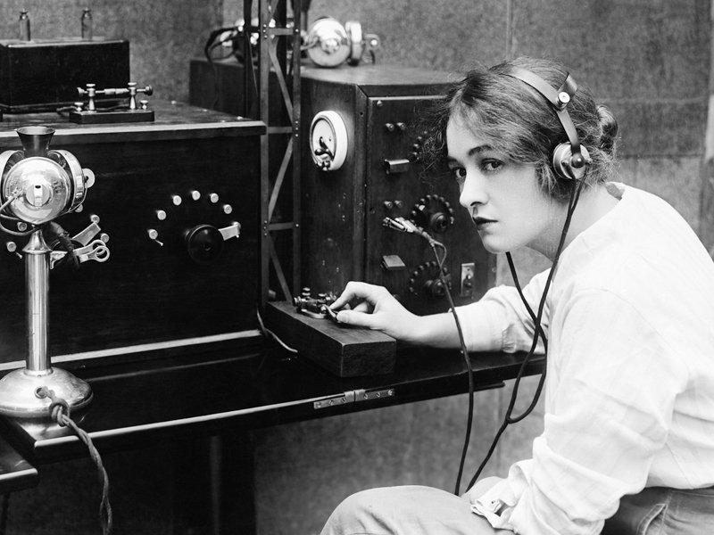 """Learning Morse Code is fun"" https://t.co/tfUP6txwqf #ARRL #hamradio #RSGB https://t.co/zkVDrJphpu"