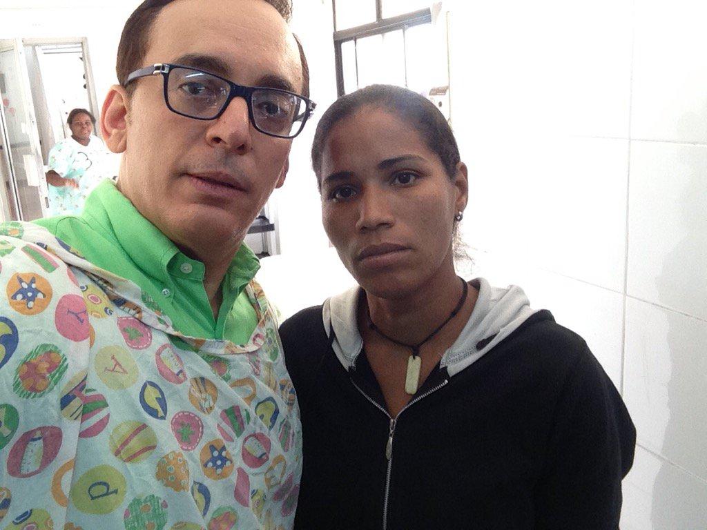 Esta madre necesita sangre tipo O positivo con urgencia para su bebe en el Hospital Robert Reid Cabral 8098532295 https://t.co/kqooHCgmDv