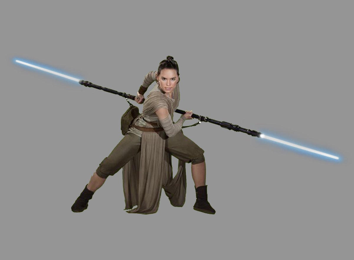 People are saying Rey in #ForceAwakens is too badass, a Mary Sue. She is. And that's great: https://t.co/mcUsh9Gq6n https://t.co/Msh06UULkV