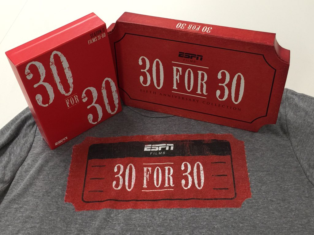 Christmas is six days away! To celebrate, we're giving away #30for30 box sets. RT & follow for your chance to win. https://t.co/J5ZDLU8Gqr