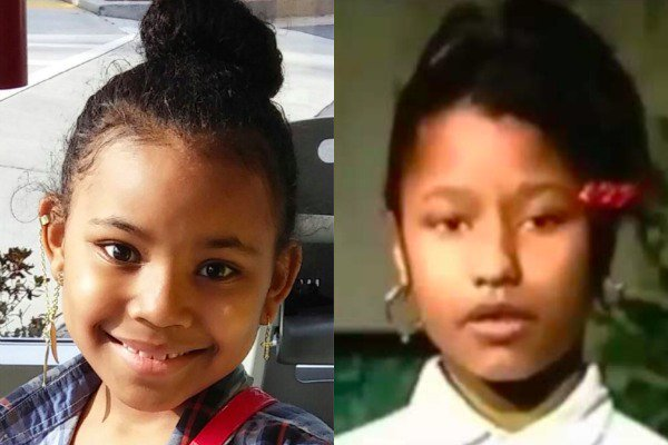 tv shows for 10 year olds. meet ariana neal the 10 year old who will play young nicki minaj in her new tv shows for olds