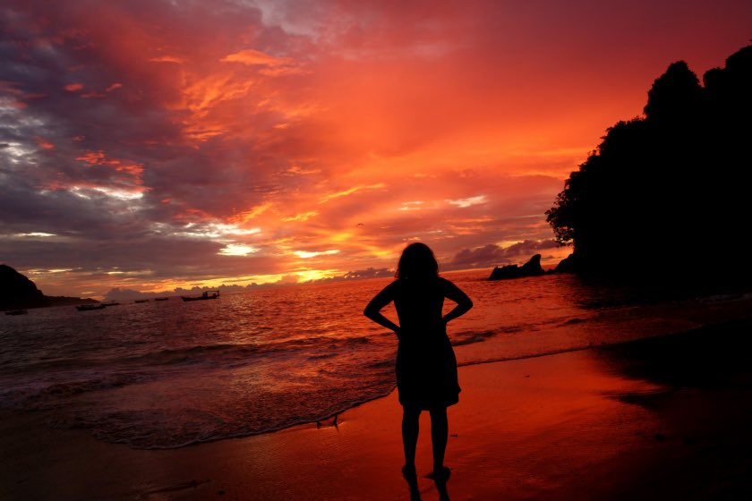 NEW: How I'm Funding My Adventures Around the World Through Travel Blogging -https://t.co/GawvZMgKbV  #travel #ttot https://t.co/RPHiX2zqkD