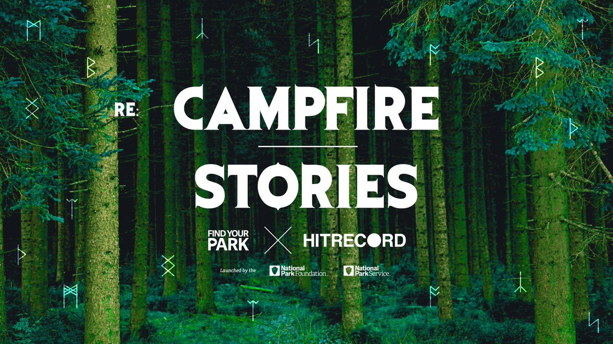 RT @hitRECord: Your illustrations can be in our new Campfire Stories book. Here's how to get involved - https://t.co/c4jLlWymMk https://t.c…