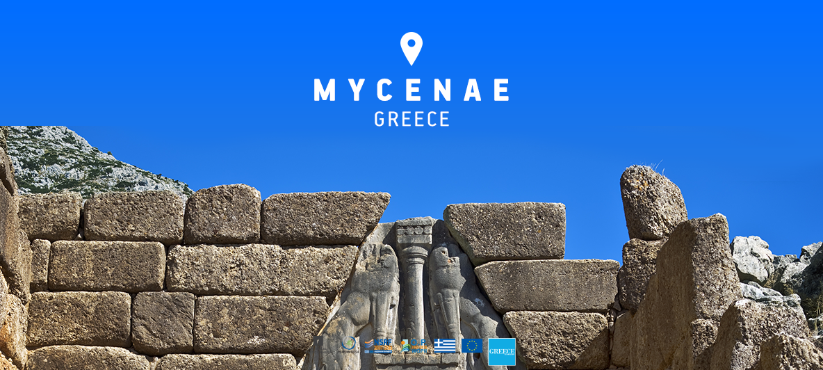 The mythical stories of Homer come to life in Mycenae in the North Eastern Peloponnese.