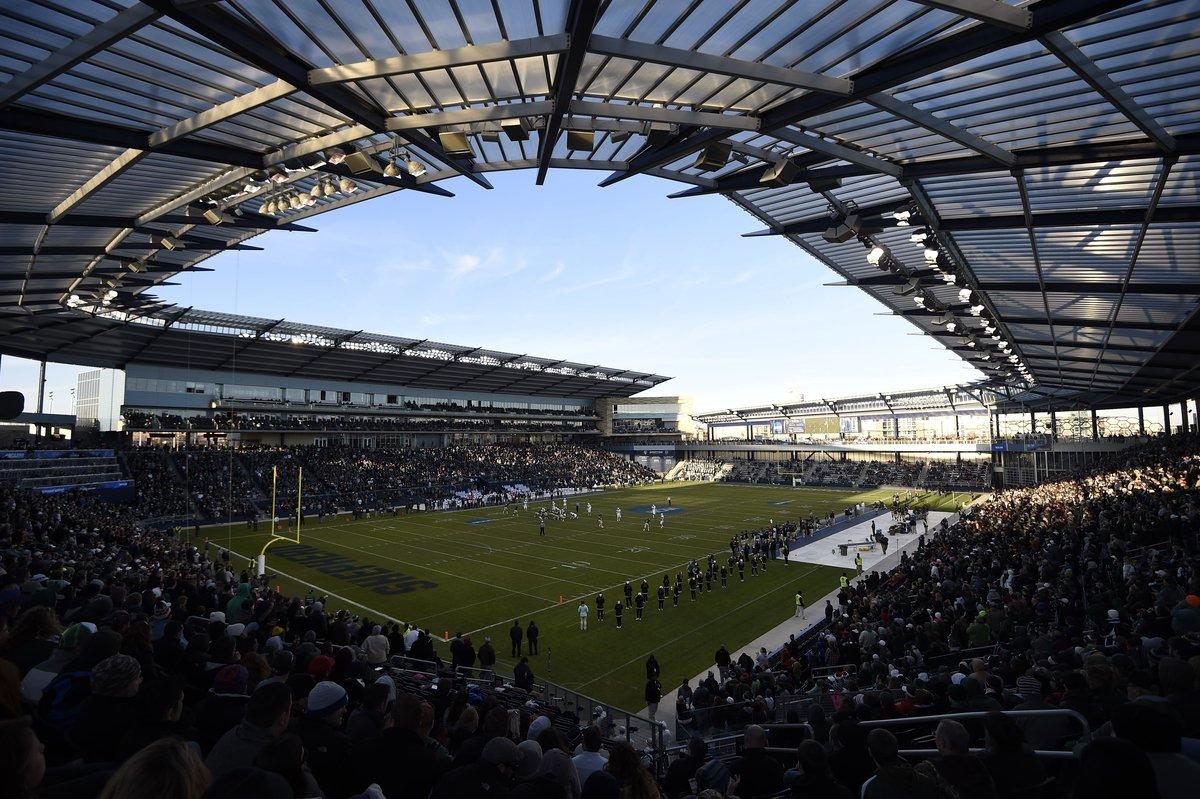 A new #d2fb Championship attendance record (16,181). Thank You, #KansasCity. https://t.co/U2ERXZlJN6