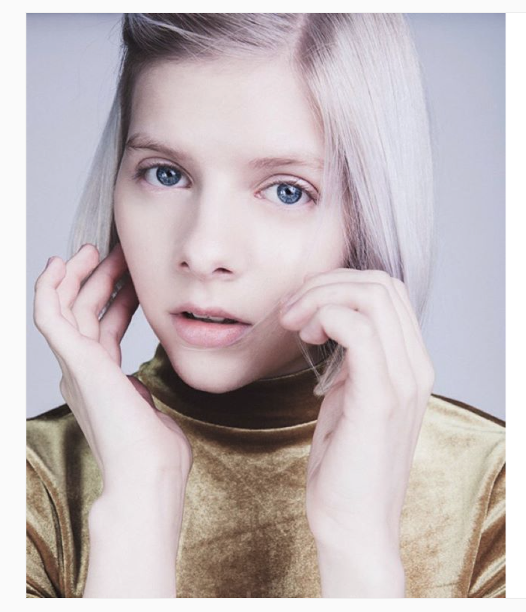 Pic of @AURORAmusic from a session I did for @NotionMagazine. 1 of my favourite shoots of the year!#awesome #talent https://t.co/6sdaebDsFc