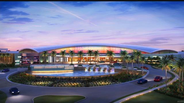 west valley casino update
