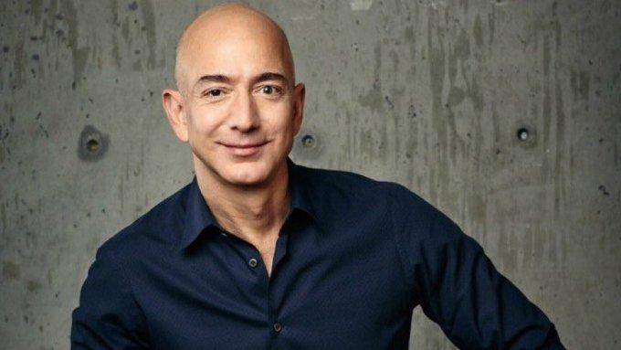 Happy birthday to my fellow Jeff Bezos lover!!! Love ya
