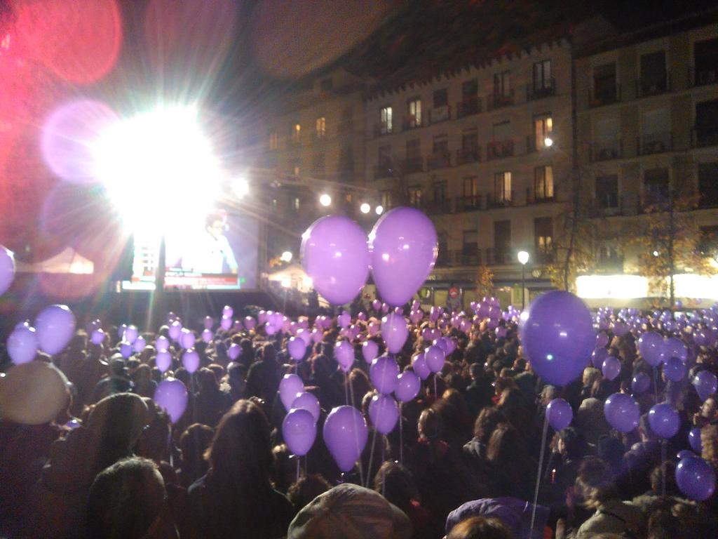 Errejón, Podemos campaign manager, says Spain began to change in May 2011 with the indignados https://t.co/xyWFFFmudB